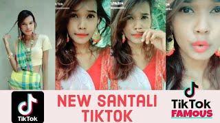 Hot Santali Girls Tiktok Video 2019 || Santali Song Tik Tok|| Best of Santali tik tok video 2019