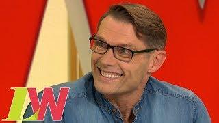 John Partridge on His Masterchef Win and Achieving One Year of Sobriety | Loose Women