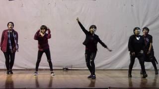 "SHINee (샤이니) ""Ring Ding Dong /Replay"" - Shining Girls Dance Group"