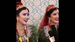 Prisma and Princy New Music Video | Twinny Girls New Music Video | Pramod Kharel
