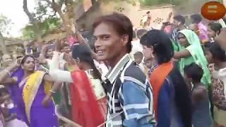 shadi dance in village Band Baja girls and women dance Dehati dance video 2019,dsd style