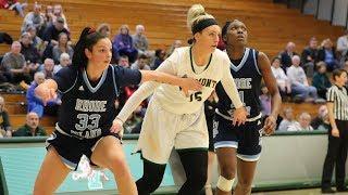 Women's Basketball: Vermont vs. Rhode Island (11/18/18)