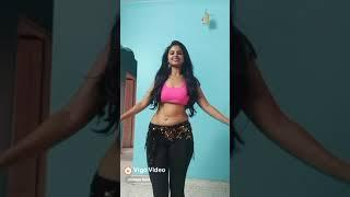 Break up || Super hit Indian beautiful girls dance song || Indian belly dance || School girl dance
