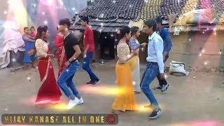 Deshi Indian Girls Dance Videos 2018 || Super HiT Girls Dance Videos || Vijay Kanase ALL IN ONE