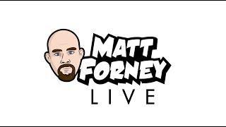 Matt Forney Live (6/5/2018): Fat Girls Demand Love