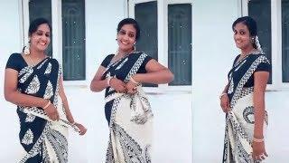 ????❤ செம்ம கலக்கல் டப்ஸ்மாஷ் வீடியோ ????❤ | Tamil Girls Dubsmash Video - 19