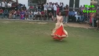 Laung laachi Girls Dance on independence day International Public school 2018 new video