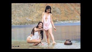 Girls Bathing Video Full Hd