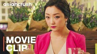 Sick of creepy men, a Chinese woman takes off her makeup in public | Clip from 'Sweet Sixteen'