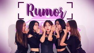 "PRODUCE48(프로듀스48) ""RUMOR (루머)"" DANCE COVER BY INVASION GIRLS"