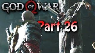 A Son's Regret | God of War 4 | 2 Girls 1 Let's Play Part 26