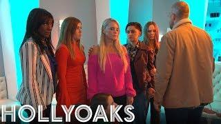 Hollyoaks: Women Stand Up Against Glenn