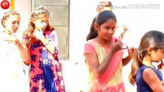 maiya Yashoda Ye Tera Kanheya School Girls Dance On DSK Creation
