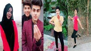 Inside Punjab College Girls Boys TikTok Musically Video| Part 16 | Lahore Punjab Group College
