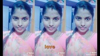 மனதை மயக்கும் ஒரு அழகுடா | Tamil girl musically