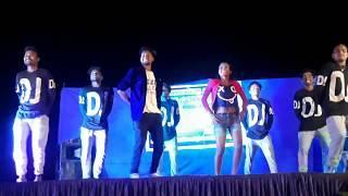 Sanam Re || Bangomunda || Dance Program 2018 || Excellent Dance Crew Titilagarh