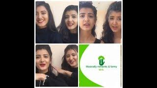 Twinny tow viral ✓Nepali queen girls✓ new latest ✓musically tiktok romantic video✓✓✓