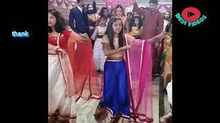latest viral girls dance video 2019 | Indian wading dance video 2019 | best wading dance 2019
