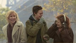 Voices of Women LBGQT Film Series