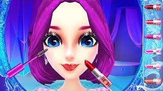 Coco Ice Princess - Fun Girls Beauty Salon Games - Play Fun Spa, Makeup & Dress Up Games For Girls