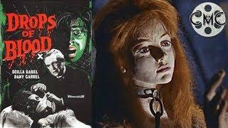 Drops Of Blood (Mill of the Stone Women) | 1960 Horror | English Version