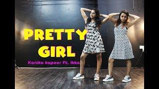 Pretty Girl | Dance Cover | Kanika Kapoor Ft. Ikka | Malobika | Mohit Jain's Dance Institute MJDi