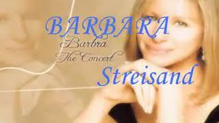 Barbara Streisand :  Woman in love
