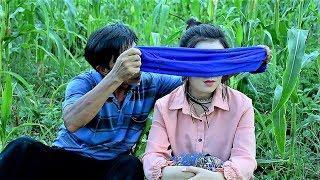 Hmong Movie 2018 Part2 DAG DEEV Nkauj mos ab tom teb - Man Dates young women at Farm2