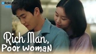 Rich Man, Poor Woman - EP8 | Replace The Painting Of Suho's First Love? [Eng Sub]