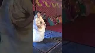Old Women Dancing|Old Lady Dancing