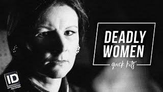Jilted and Jealous | Deadly Women: Quick Hits