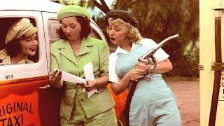 DANGER! WOMEN AT WORK // Patsy Kelly, Mary Brian // Full Comedy Movie // English // HD // 720p