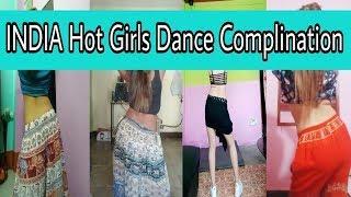 Hot Indian Girls Dance Complications || TikTok || Musically || Videos Wali Gallery || HD ||