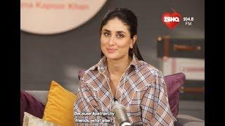 Kareena Kapoor Khan on Patriarchy | Dabur Amla What Women Want | 104.8 Ishq