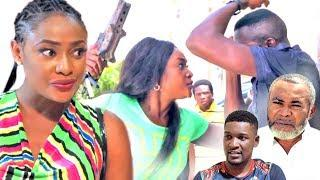 The Crazy Things A Woman Does When In Love-2018 Nigerian Movies Latest African Nollywood Movies