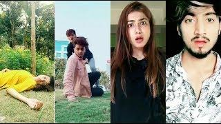 Girls Best Duets Tik Tok Videos With Mr Faisu, Hasnain, & Adnaan????