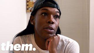Eisha Love: A Trans Woman of Color in Chicago | them.