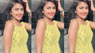 nisha guragain beautiful tiktok musically video | most cute girl in tiktok