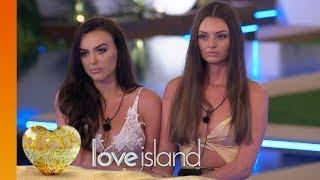 Kendall Is the First Girl to Be Dumped From the Island | Love Island 2018