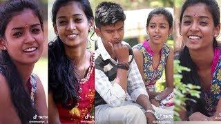 Vishnupriya New Tiktok Video New Treding girls Full HD #kddance #Vishnupriya Full HD