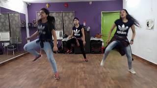 Zingaat | Dhadak | Girls Bollywood Dance Video | Choreography Dansation Dance studio