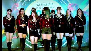 """Arendelle"" cover ""Save Me, Save You+La La Love"" (Cosmic Girls) @ ""Central Chaengwattana 2019"""
