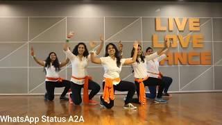 5 Girls Dance In 15 August \ Independent Day \ Whatsapp status Video  Ye desh hain veer Jawano Ka