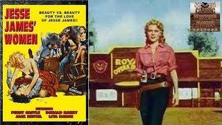 Jesse James' Women | 1954 | Full Movie