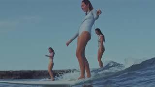 NY Women's Surf Film Festival 2018