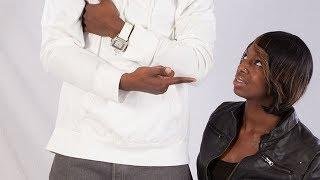 Black Women Stop BEGGING Black Men to Love You! | @TonyaTko Relationship Advice