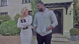 WHEN A WHITE WOMAN FALL IN LOVE WITH HER NIGERIAN HOUSEMAID - 2019 NIGERIAN FULL MOVIES