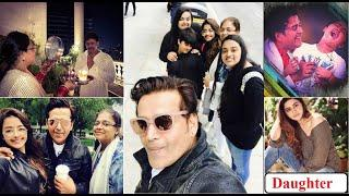 Ravi Kishan Wants to Born as a Woman in His Next Life...Meet His Family & Beautiful Daughter Riva