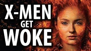 X-Men Dark Phoenix Gets Woke, Becomes 'X-Women'