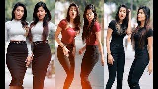 New Tik Tok Musically Best Girls Dance performance of the month